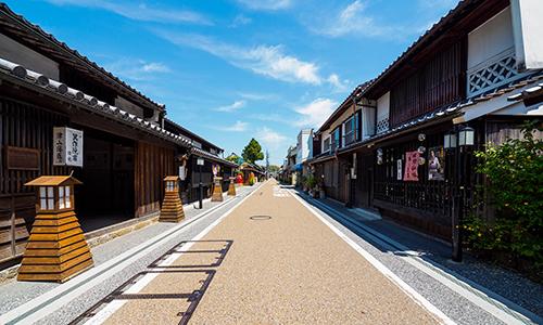 岡山に新たな観光ゾーン「津山美都地区リストワール小路」誕生および「サステイナブル・ツーリズム総合研究所」設立のお知らせ